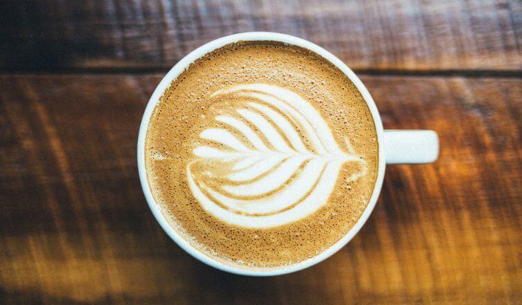 Der gesunde und energetische Kaffee!