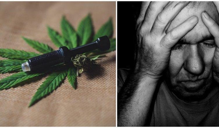 Cannabis könnte der Schlüssel zur Behandlung der Alzheimer-Krankheit sein