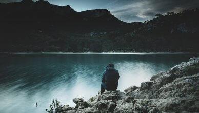 Warum Stille (Ruhe) so wichtig für unsere geistige Gesundheit ist