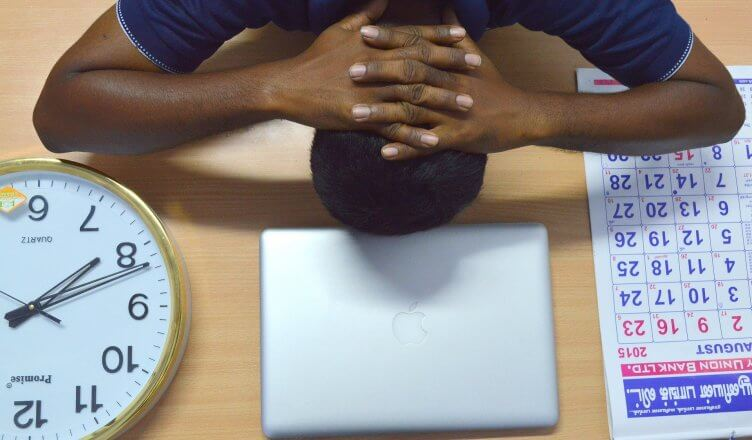 Wie chronischer Stress unser Leben beeinflusst