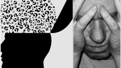 Ernsthafte neurologische Störung durch chronischen Schlafmangel