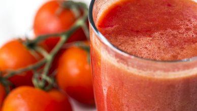 Tomaten-Extrakte könnten eine wichtige Rolle in der Krebsbehandlung spielen