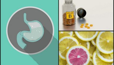 Gastritis: Natürliche Vitalstoffe bei gereiztem Magen