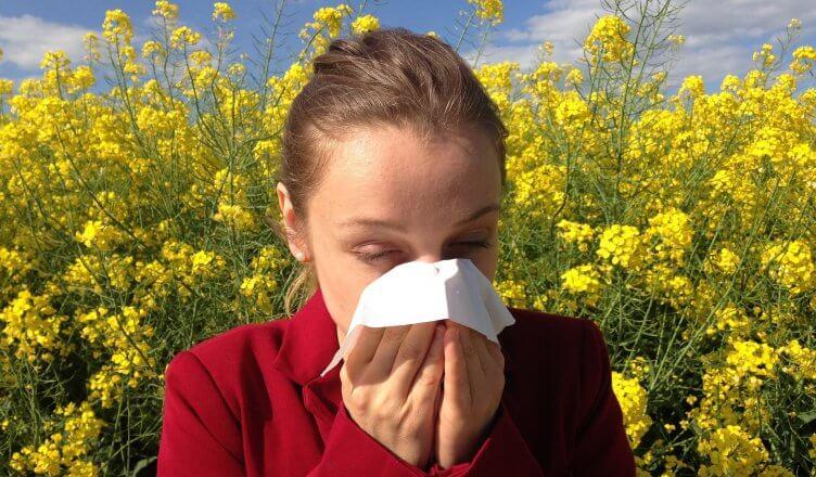 Erhöhtes Risiko für Allergien durch Antibiotika im Kindesalter