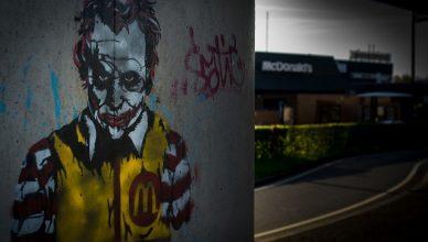 Giftmischer McDonalds: Ekelhafte Stoffe in Burger & Co!