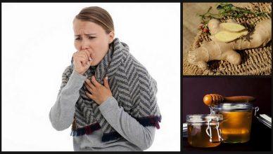 10 Natürliche Hausmittel gegen Bronchitis
