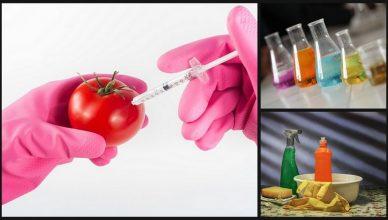 3 Gründe, warum viele Menschen an chronischen Krankheiten leiden