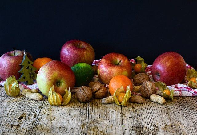 Natürliche Lebensmittel die den Appetit reduzieren