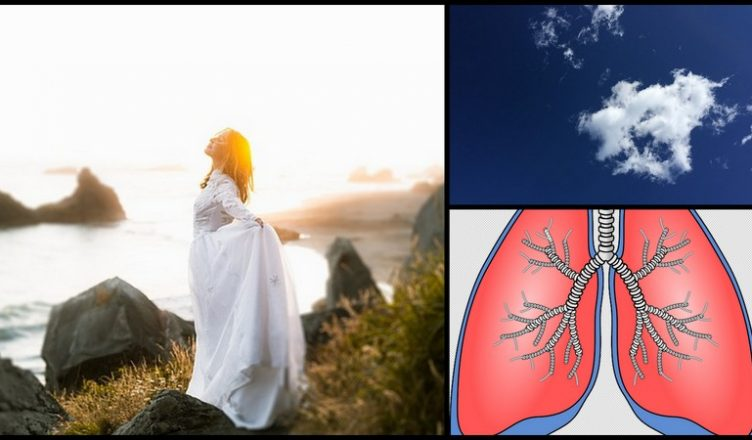 Wie richtiges Atmen das ganze Leben verändern kann