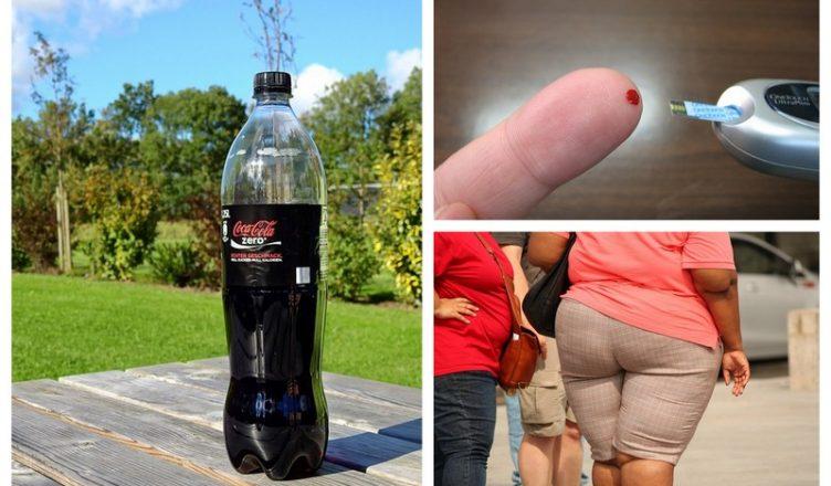 4 gefährliche Nebenwirkungen von künstlichen Süßstoffen