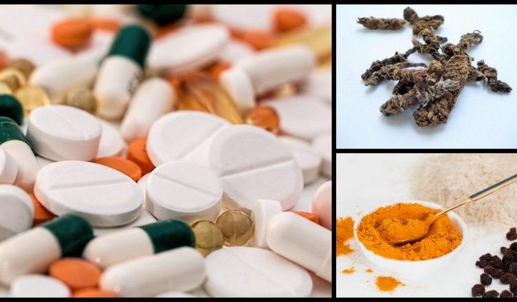 8 natürliche Alternativen für Ibuprofen & Co.