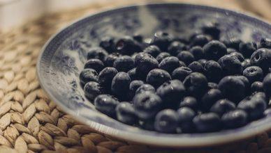 Acai Beeren fördern die Haut und unterstützen das Herz