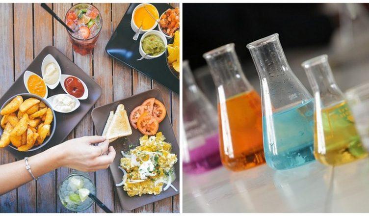 Chemikalien in Lebensmitteln verändern unsere Hormone