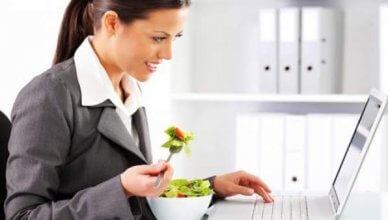 7 Lebensmittel, die die Produktivität steigern