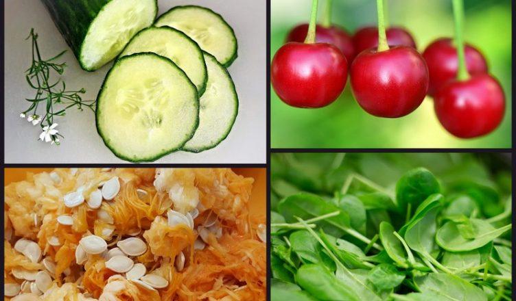 7Nahrungsmittel, die Kopfschmerzen vorbeugen
