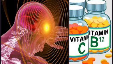 Die Verbindung zwischen Vitamin B12 und unserer Gehirnfunktion