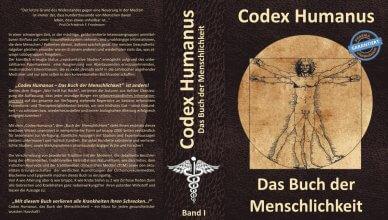 Codex Humanus: Das Buch der Menschlichkeit