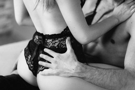 5 großartige Wege, wie Sex unserem Körper nützt