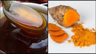 Kurkuma mit Honig: Ein unbezahlbares Heilmittel