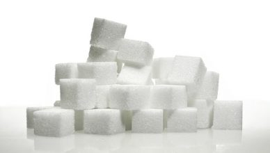 Zucker: Süßer Wolf im Schafspelz