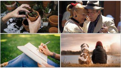 5 Hobbys, die Deine Gesundheit verbessern können