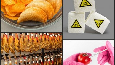 9 krebserregende Lebensmittel, die Du vermeiden solltest