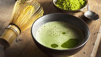 7 Gründe, warum Du Matcha-Tee trinken solltest