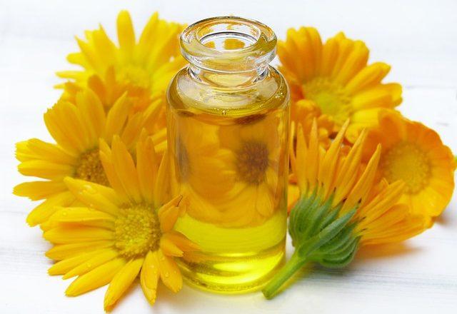 7 Natürliche Heilwirkungen der Ringelblume