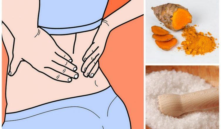 10 Natürliche Hausmittel für einen eingeklemmten Nerv