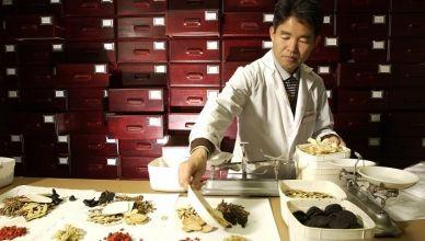 8 Praktiken der Traditionellen Chinesischen Medizin, die funktionieren