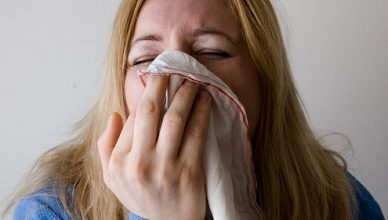 10 Natürliche Hausmittel gegen Nasenbluten
