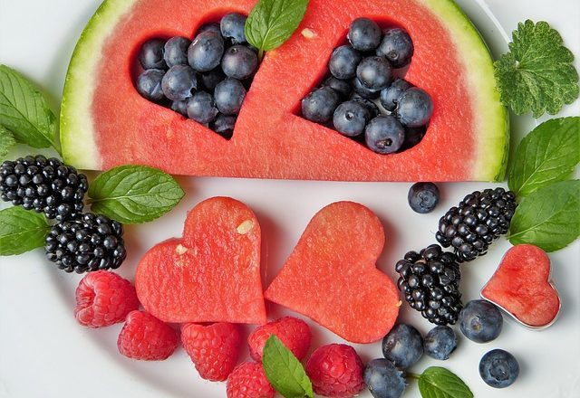 Die 10 besten Lebensmittel für ein gesundes Herz