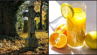 Vitamin C kann das Risiko eines vorzeitigen Todes deutlich senken