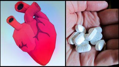 Studie verbindet Arthritis-Schmerzmittel mit Herzklappenerkrankung