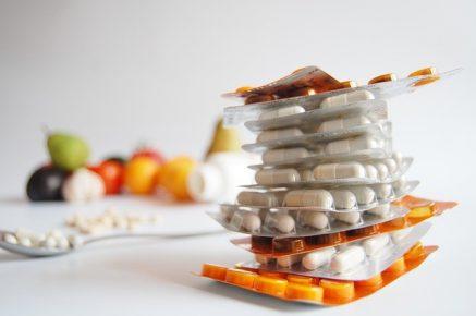 Gesunder Umgang mit Medikamenten nach schwerer Krankheit