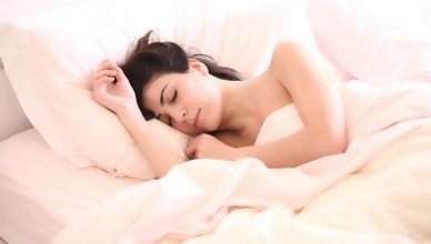 Warum Schlaf das beste Schmerzmittel ist