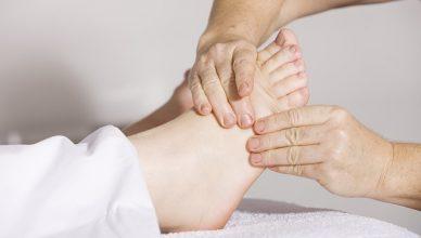 Der therapeutische Nutzen der Reflexzonenmassage bei Parkinson