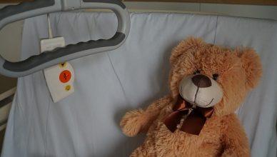 Die Anfälligkeit für Krankheiten entwickelt sich im Kindesalter