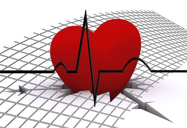 Krebstherapie birgt hohes Risiko für Herzerkrankungen