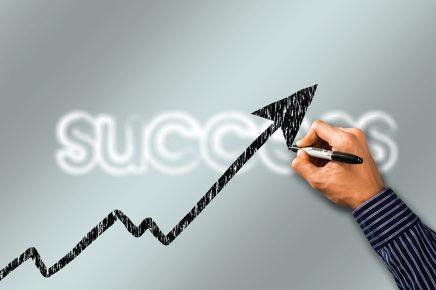 5 Dinge die dich vom Erfolg abhalten