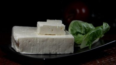 Feta: Der gesündeste Käse der Welt, über den niemand spricht