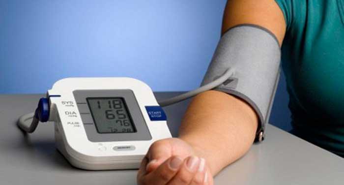 Ist Bluthochdruck immer schlecht?