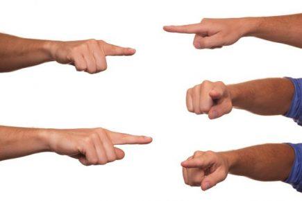 Wenn du andere für deine Fehler verantwortlich machst, solltest du diese unbequemen Wahrheiten berücksichtigen