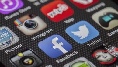 Wie wirken sich Social Media Beiträge von Freunden auf uns aus
