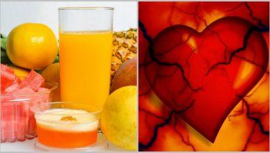 3 Antioxidantien, die Entzündungen bei Patienten mit Herzinsuffizienz reduzieren