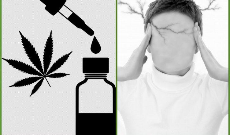 CBD-Öl bei Migräne