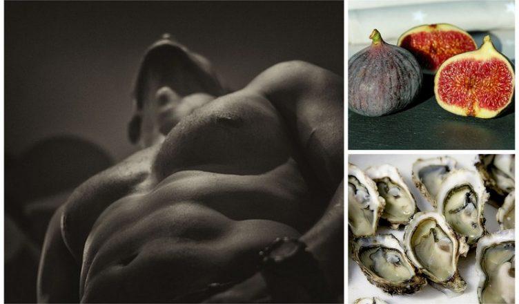 Die 12 besten Lebensmittel zur Förderung von Testosteron