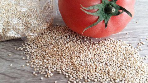 Die gesundheitlichen Vorteile von Quinoa