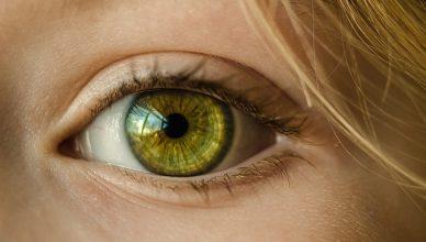 Ein Augenscan kann Alzheimer innerhalb von Sekunden erkennen