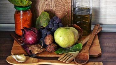 Ernährungstipps für die Behandlung von Morbus Bechterew